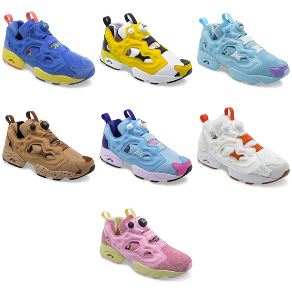 07e0e90cec82b Bt21 X Reebok Instapump Fury - Reebok Of Ceside.Co